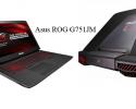 Asus ROG G751JM