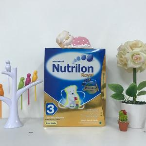 Susu Nutrilon Royal 3 Pronutra