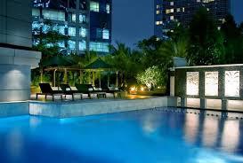 JW Marriot Hotel Jakarta