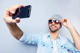 Pose Selfie Khas Lifestyle Pria Paling Populer 2018