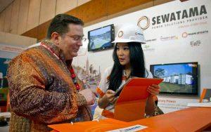 Sewa Genset Murah dan Berkualitas di Sewatama