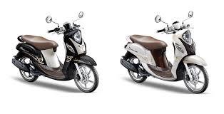 Mengulas Tuntas Yamaha Fino Sporty 125 Blue Core Terbaru