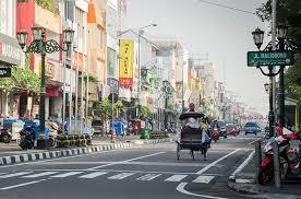 Keindahan yang Dirasakan di Hotel Yogyakarta