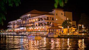 1. Hotel Mewah Melaka Ada di Malaysia (casadelrio-melaka.com)
