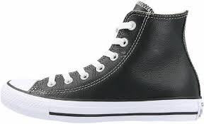 Converse Chuck Taylor II All Black Series