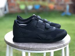 Reebok Classic Inspired LP Men's Full Black