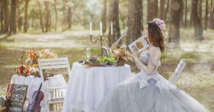 Paket Wedding Bandung