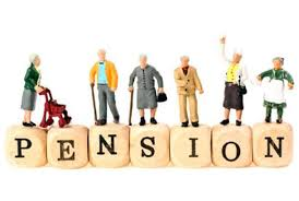 Asuransi Jiwa dan Dana Pensiun