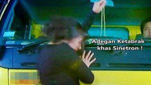 Adegan Paling Khas di Sinetron Indonesia