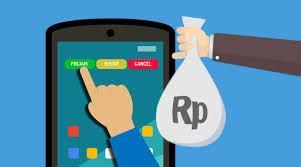 Pakai Saja Pinjaman Online Ini
