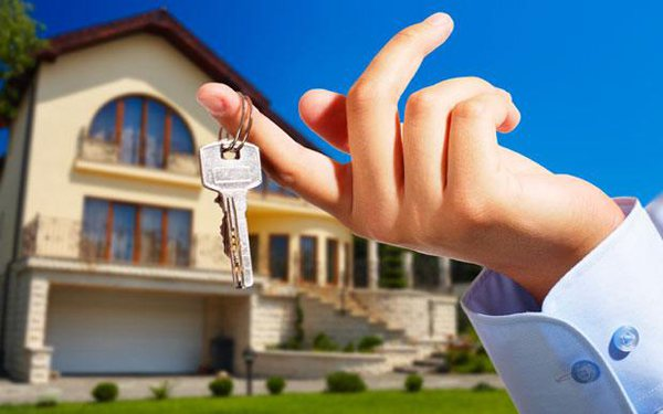 Deposito Untuk Beli Rumah