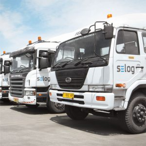 perusahaan logistik di jakarta