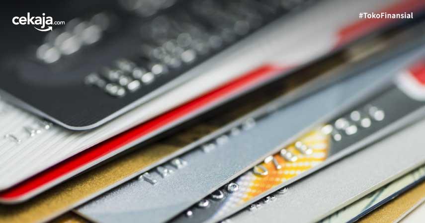 Kartu Kredit Terbaik Untuk Wirausahawan