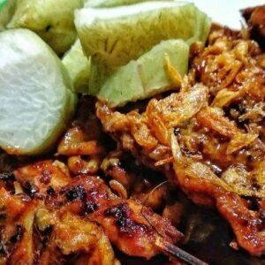 kuliner Khas Madura