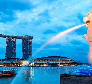 Tips Traveling ke Singapura