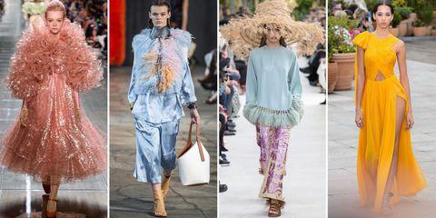 Tren Fashion Jaman Sekarang