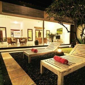 Konsep Hotel Unik di Bali yang Bikin Tamu Mager Pulang