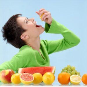 Konsumsi Buah Sebelum Makan, Ini Alasannya